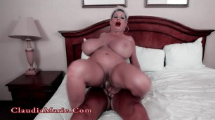 Claudia Marie - claudiamarie big tit pool hookup