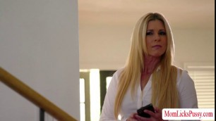 India use strapon to fuck Stepdaughter Jenna