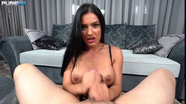 Pure Bj Honey Demon Hot Bitch With Big Tits
