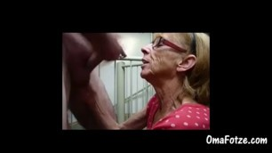 Handicapped Porn Old Granny 90 Physically Slutty Teen