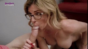 Youpornsexy Barebackstudios Cory Chase Fun And Games With My Step Mom Dare You Not To Get Hard