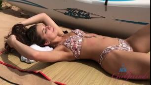 Real Mother Son Sex Atkgirlfriends Olivia Lua Bts