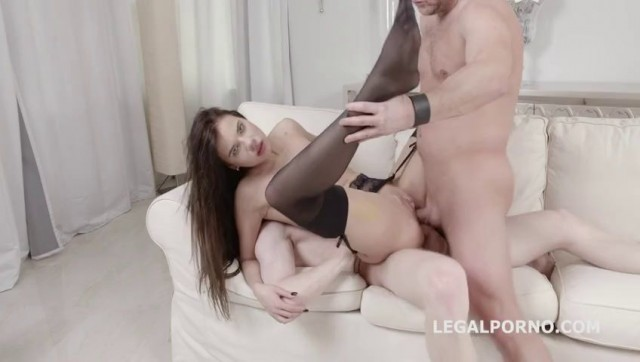 Luna Star Lesbian Emily Wilson First Time Dp Rough Sex And Cum In The Mouth Gl