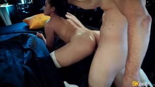 Sexy Slut Getting Fucked Avi Love Avi Loves Anal