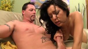 Huge Dick Handjob Taboohandjobs Part 2 Linda Lay