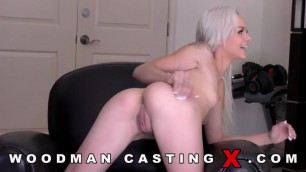 Woodmancastingx Elsa Dream Milf Sucks Dick