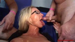 Spermastudio Emma Teil 2 Sexy Big Tits
