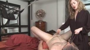 Mistresst Cuck Handjob Humiliation Jennifer Hudson Nude