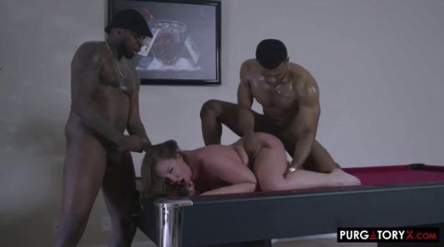Purgatoryx Maddy Oreilly Permission Episode Sweet Teen