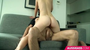 Aussieass Eva May Meeting Eva May Sex With The Slut Porn