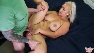 Ninakayy Big Dick Mark Rockwell Slutty College Porn