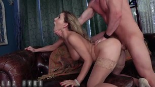 Houseofyre Cherie Deville Diplomatic Insemination Viking Barbie Nude