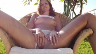Watchbeauty Agatha Vega It Begins With A Bananaphp Pussy Massage