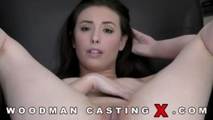 Woodmancastingx Casey Calvertphp Round Tits