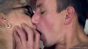 05 Viola Jones Naughty Granny's Sexual Pleasures