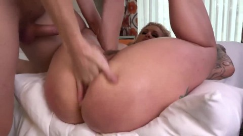 Scared Milf Ryan Plowed