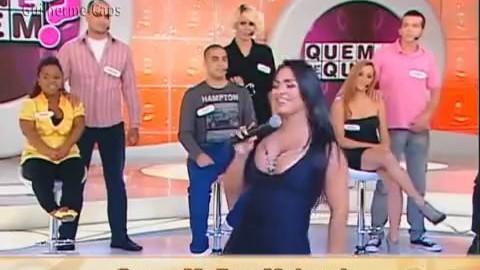 Andressa Soares Thick