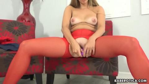 Baberotica Anal Masturbation With Kinuski Kakku Gia Macool Nude