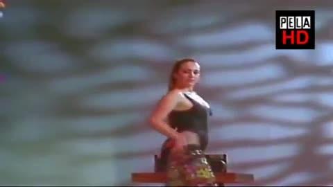 Lina Santos Mexican Legend