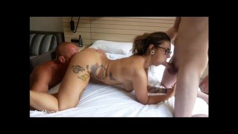 Red August Hot Wife Gets Fucked By Husband And Friend Sd Rape Fantasy Video