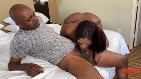 Big Black Ass Movie 3 Eating Pussy