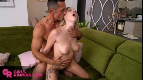Lya Missy Scored The Escort Hd Slut Wife
