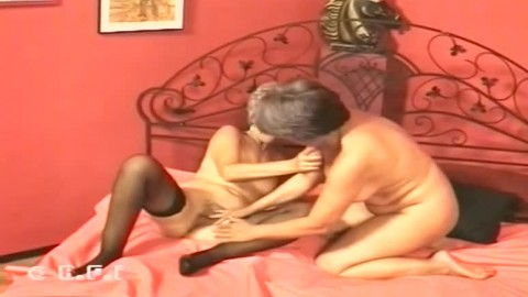 02 Terezka aka Torekeny & Carlos mature interracial