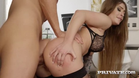 Misha Maver Anal Addicted Sex Therapist Hd Ladies To Fuck