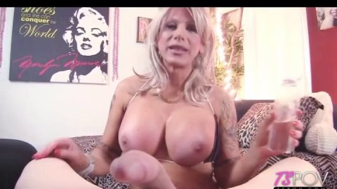 Robbi Racks Super Busty Ts Plays With A Big Dick Fastest Fuck Ever