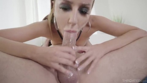 Vanna Bardot Vanna Bardot's Sloppiest Blowjob Hd Fuck Video Hardcore