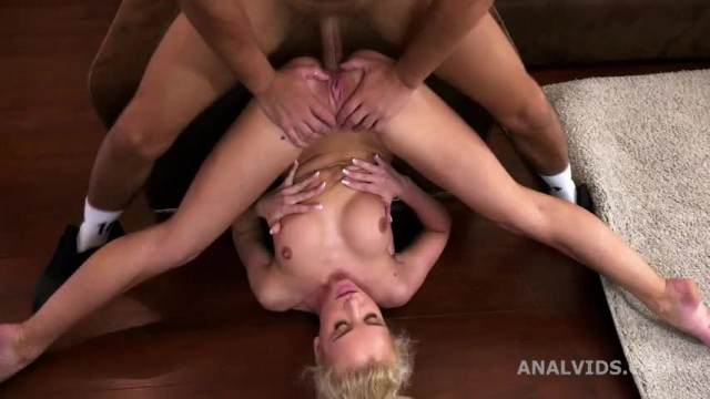 Nick's Anal Casting Flexible Lara Frost Welcome To Porn With Balls Deep Anal Gapes And Cum In Mouth Gl301 Hd Now Fuck Me