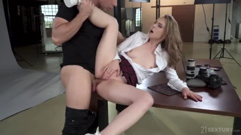 Lily Ray He Makes Her Slutty Hd Busty Big Dick