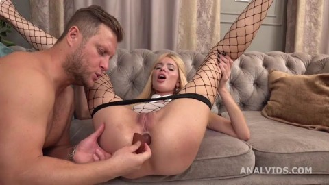 Mr Anderson's Anal Casting Liana Welcome To Porn With Balls Deep Anal Gapes And Cum In Mouth Gl315 Hd Hot Chicks Big Butts
