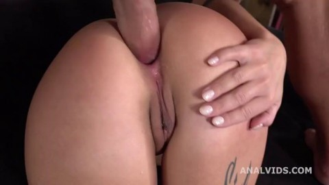 Mr Anderson's Anal Casting With Alisa Kovi Balls Deep Anal Gapes And Cum In Mouth Gl317 Hd Hot Slut Fucks