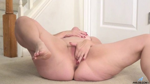 Anilos Sonic Ready For Action Oiled Wife Likes Huge Cock Erotic Porn