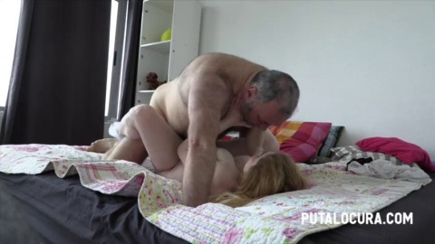 Estrella Del Sur She Cums A Lot!! (Se Corre A Chorros!!!) Hd Big Natural Tits Getting Fucked