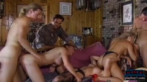 Orgy caligula 10 Actresses