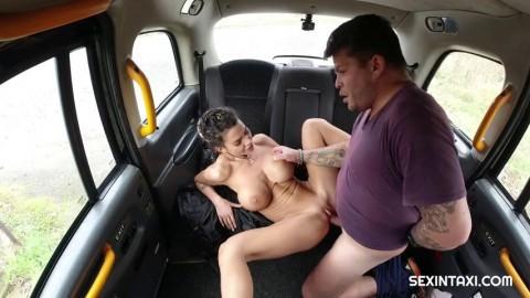 Chloe Lamour A Horny Car Mechanic Seduced A Busty Slovak Girl Hd Milf Ass