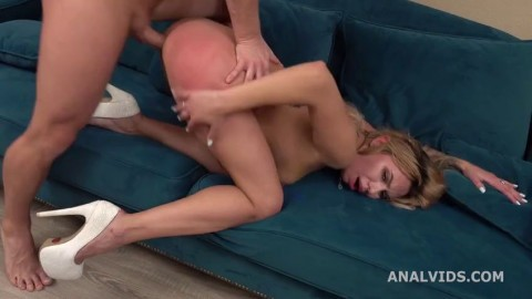Mr Anderson's Anal Casting Alexa Bunny Welcome To Porn With Balls Deep Anal Gapes And Cum In Mouth Gl363 Sd Mary Crosby Nude