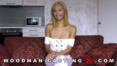 Veronica Leal Casting Big Boobed Chicks