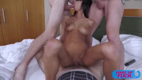 Amyna Black Wunf 327 2021 Beautiful Ass