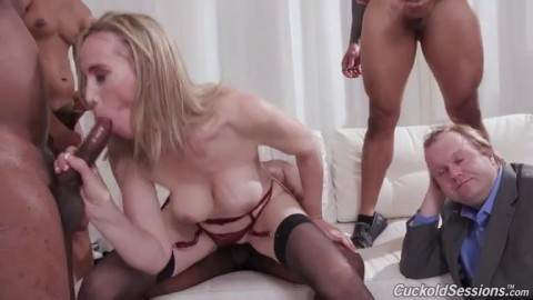 Cuckoldsessions Lilly James 2021 Big Tit Sex