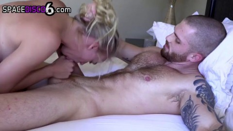 Chanel Summers Full Review Tatted Jacked Jock Vs Trendy Blonde Babe Sexy Big Tits