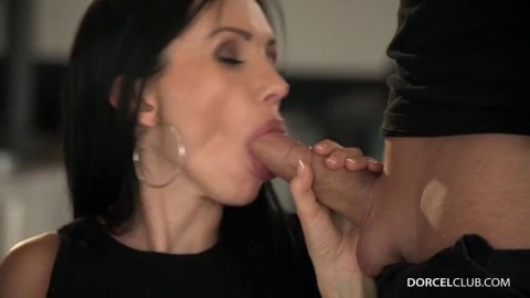 Sasha Rose Work and Sex 2021 Milf Fuck