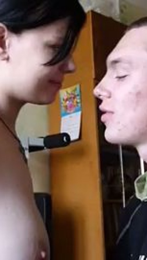 amateur mother seduced son incest
