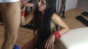 amateur dirty whore fuck in the mouth