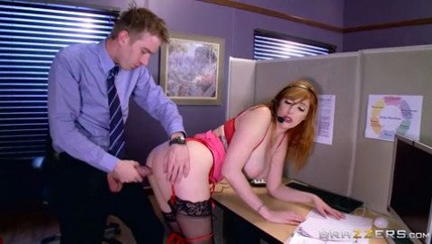 Stick To The Script All Sex Oral Big Tits Lauren Phillips