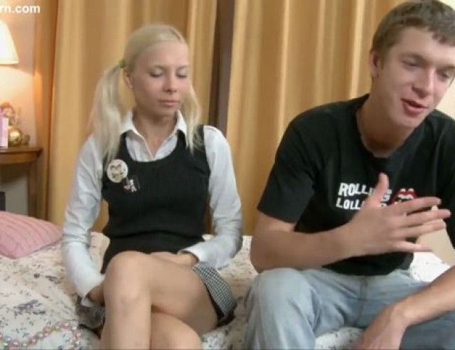 Just Teens Porn Mika anal sex teen blonde russian hardcore porn HD 720