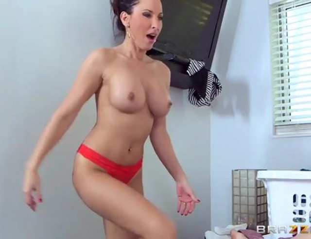 Lezley Zen The Blow Job Seeker porn MILF Mom Wife Blowjob HD