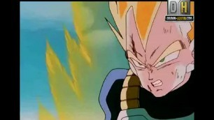Dragon Ball Porn Winner gets Android 18 rough oral hentai